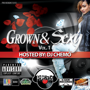 grown and sexy vol 1