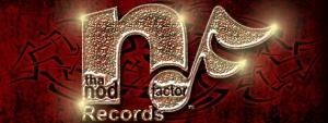 tha nod factor logo